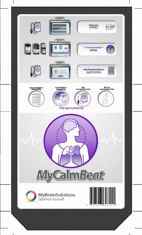 MyCalmBeat Package Sleeve 121110-01