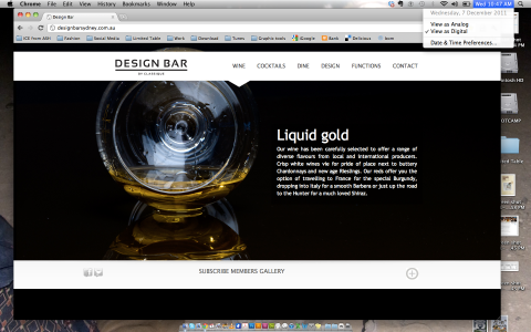 Design Bar_ Website 1