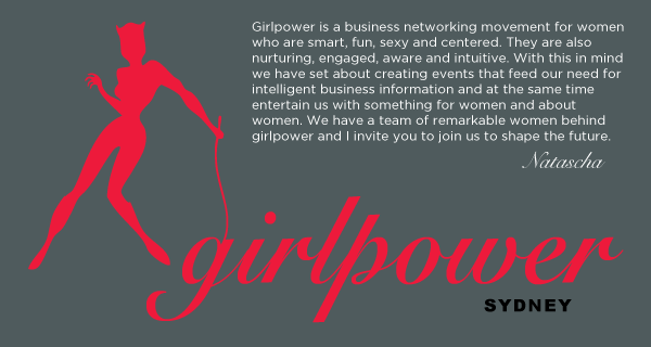 GirlPower Sydney Logo